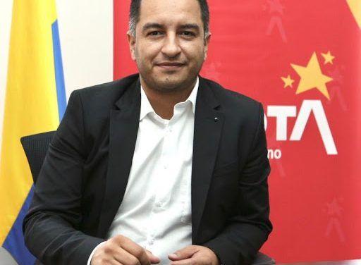 Renuncia director de derechos humanos del distrito