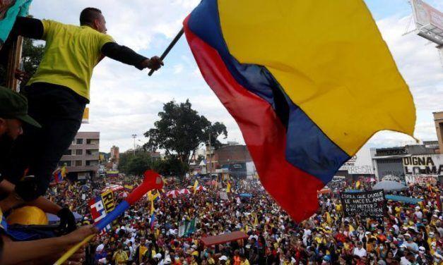 Manifestaciones no pueden ser suspendidas por decisiones judiciales