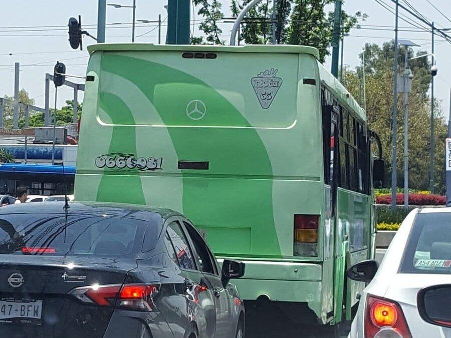 En Fusagasugá un chofer de autobús transportaba cocaína