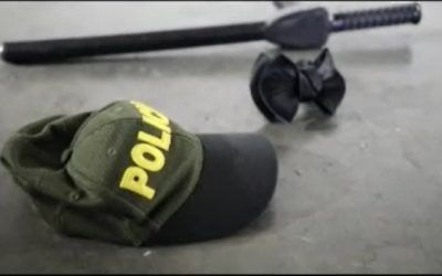 En Soacha, presunto abuso sexual a auxiliares de la policía