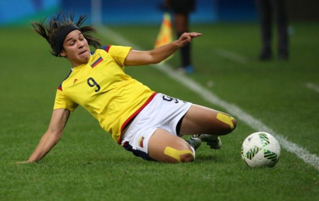 Nuevas futbolistas aporta Chía a la selección de Cundinamarca