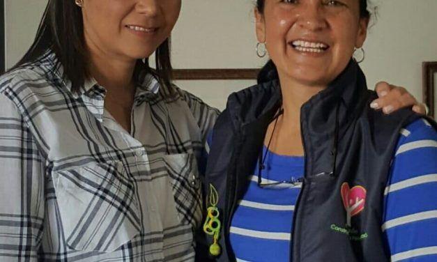 Mujeres impulsan seguridad alimentaria en Fusagasugá, Cundinamarca
