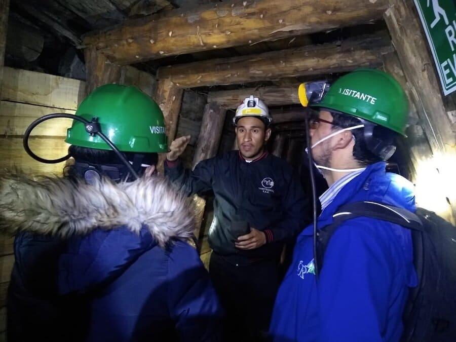 Minero perdió la vida en una mina de carbón en Sutatausa