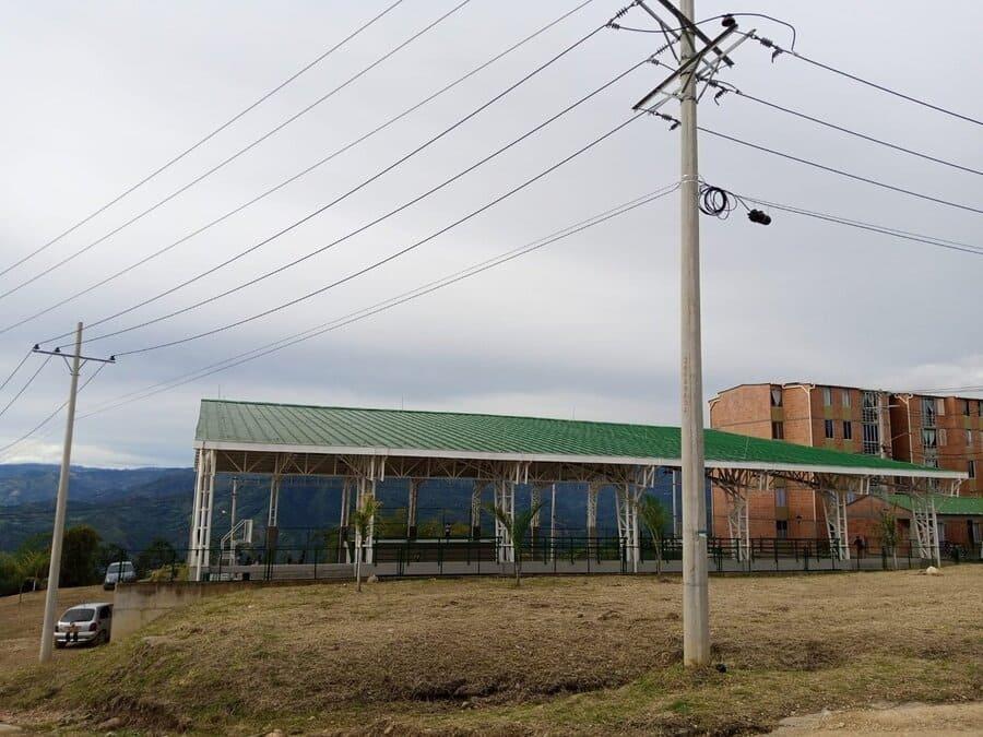 La Mesa inauguró Centro de Integración Ciudadana