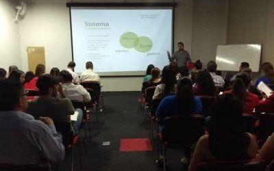 Entregan ayudas a emprendedores de Fusagasugá, Cundinamarca